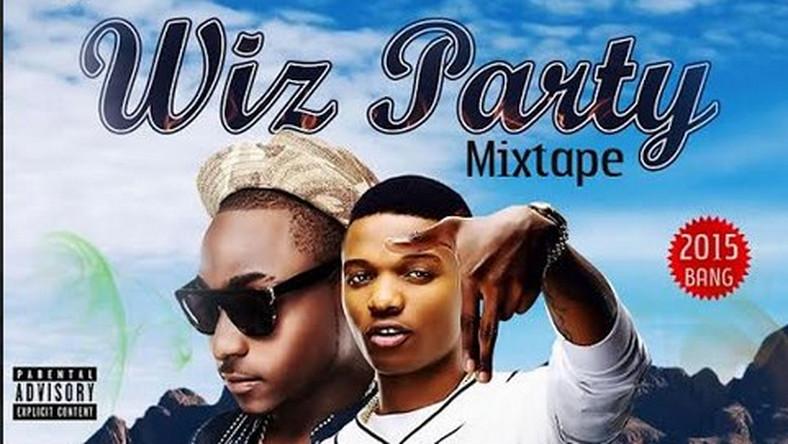 New Mixtape DJ Flexy - 'Wiz Party Mix' ft Davido, Wizkid - Pulse Nigeria
