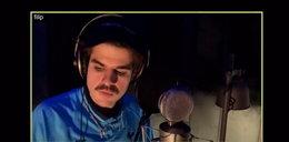 Taco Hemingway nagrał #Hot16Challenge2. Artysta przekazał lekarzom fortunę!