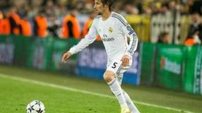 Media: Fabio Coentrao może trafić do Galatasaray Stambuł