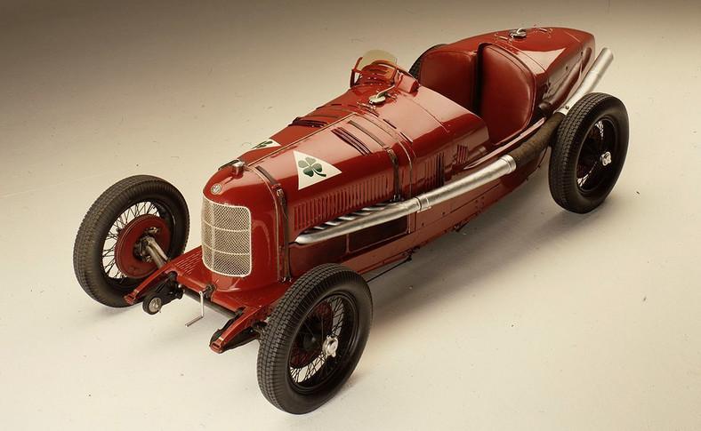 Alfa GP Tipo P2