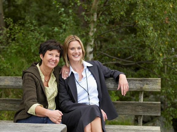 Žene usvajaju model ponašanja svojih majki