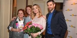 """Joanna Koroniewska pokazała starszą córkę. """"Oczy mamy, włosy babci, humor po tacie"""""""