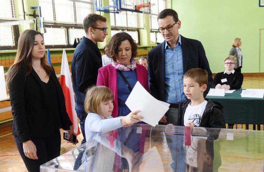 Wybory do Parlamentu Europejskiego 2019