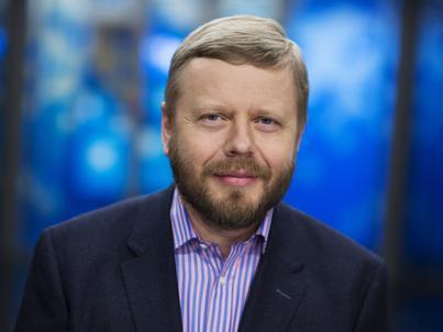 Maciej Witucki, prezes Work Service