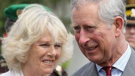 Książę Karol i Camilla Parker Bowles - to koniec?!