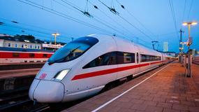 Brexit nie zmienia zasad podróżowania koleją z karnetem Interrail