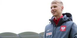 Szymon Czyż zadebiutował w Champions League. To najmłodszy Polak w Lidze Mistrzów