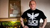 Marian Kowalski podpadł narodowcom. Czepia się Jana Pawła II