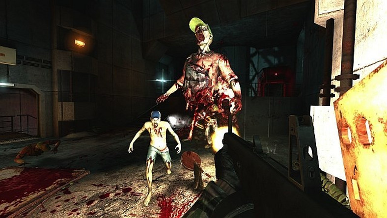 Killing Floor za darmo w Humble Bundle Store