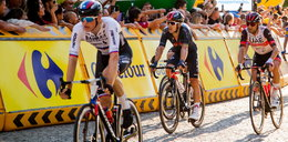 Tour de Pologne. Ile kosztuje kolarski sprzęt?