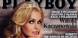 Miss Polonia w Playboy'u. Nago oczywiście!