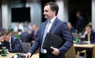 Sejm odrzucił wniosek o wyrażenie wotum nieufności wobec ministra sprawiedliwości