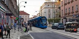 Zobacz, jak będzie wyglądała ulica Krakowska po remoncie