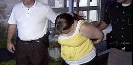 Zabiła ciężarną i wycięła jej dziecko z brzucha