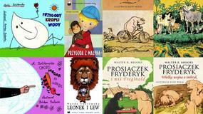 Dziecko, które czyta książki, będzie dorosłym, który myśli. Książki na Dzień Dziecka