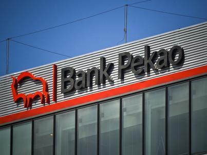 Po przejęciu Banku Pekao przez PZU i PFR do logo spółki powrócił żubr