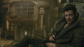 """""""Gwiezdne wojny: Ostatni Jedi"""": Laura Dern i Benicio del Toro na nowych zdjęciach"""