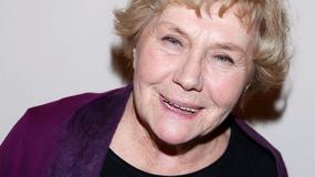 """Teresa Lipowska chciałaby częściej pojawiać się w """"M jak miłość"""""""