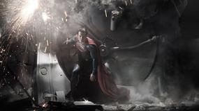 """Man of Steel"" trafi do kin IMAX"