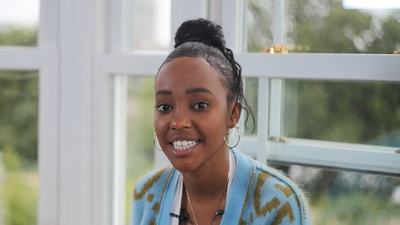 It's almost like having 2 brains - Dollyquinter Mungai shares her experience with Dyslexia