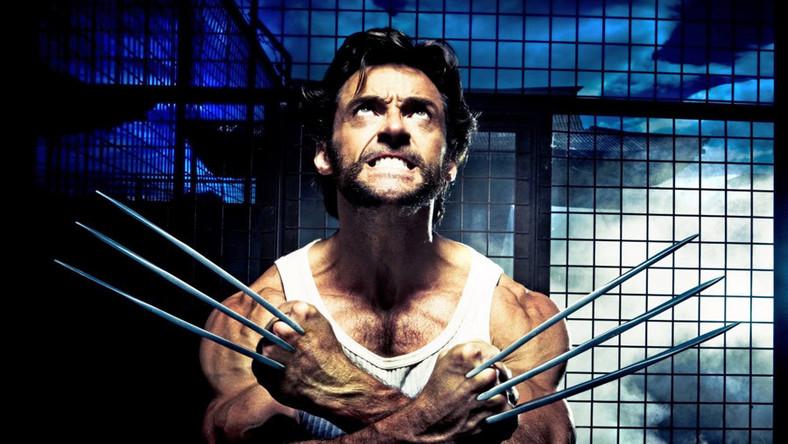Amerykanie kochają Wolverine'a