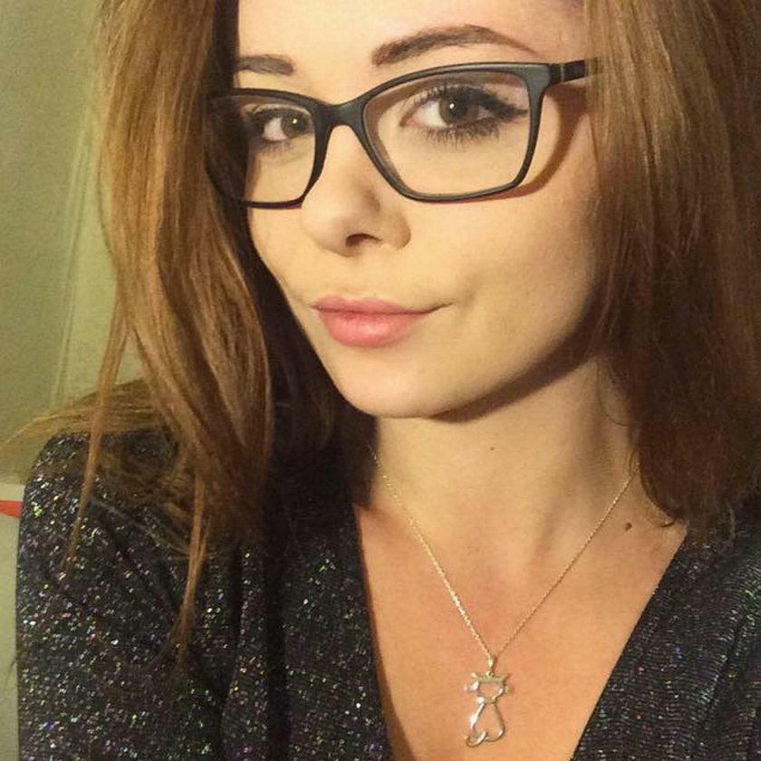 Koszmar 24-letniej barmanki. Kolega z pracy chciał ją udusić