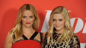 """Reese Witherspoon z córką Avą na premierze """"Wszyscy moi mężczyźni"""""""