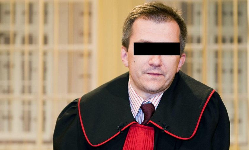 Występował w popularnym serialu. Były adwokat pójdzie siedzieć?