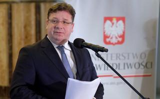 Dymisja łódzkiego kuratora oświaty. Solidarna Polska oczekuje wyjaśnień