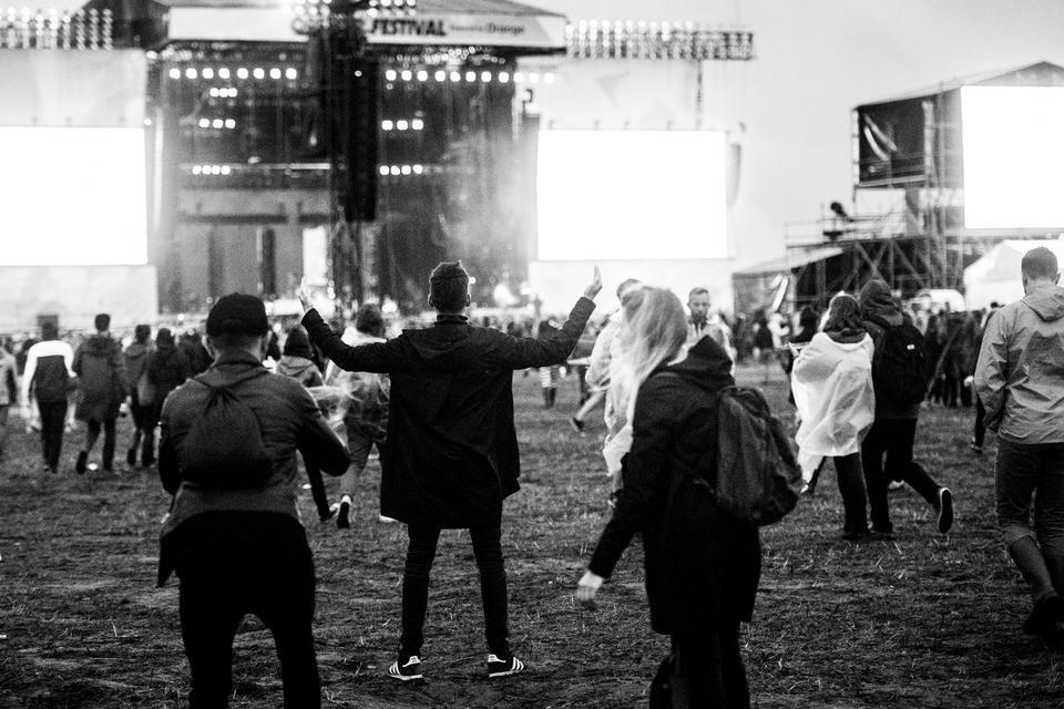Open'er Festival 2017