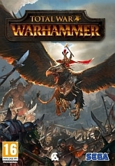 Okładka: Total War: Warhammer