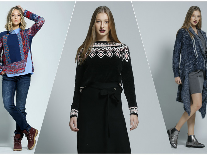 Sve SLAVNE ŽENE ove jeseni nose džempere. Mi smo našli najbolje kod nas, a evo kako da ih NOSITE