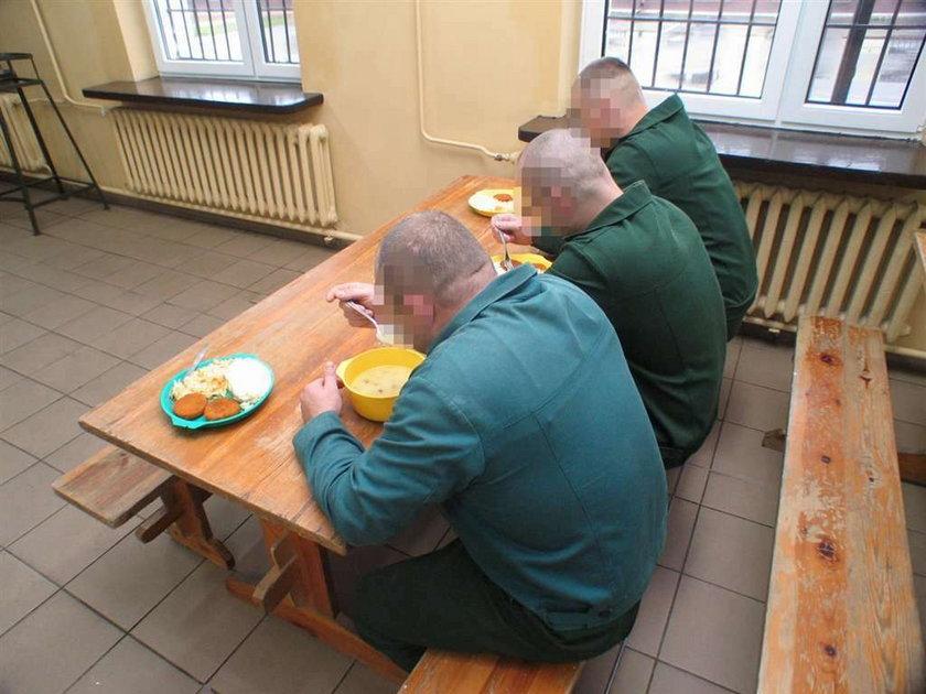 W Polsce lepiej karmią w więzieniach niż w przedszkolach