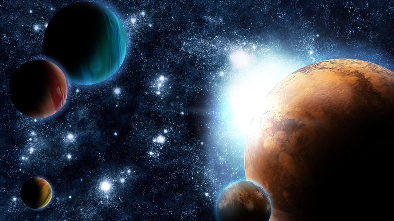 Co czai się na końcu Układu Słonecznego?