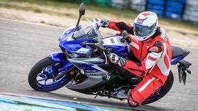 Yamaha YZF-R3 - sportowy sznyt i dobre osiągi