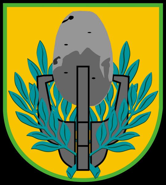 Herb Biesiekierza