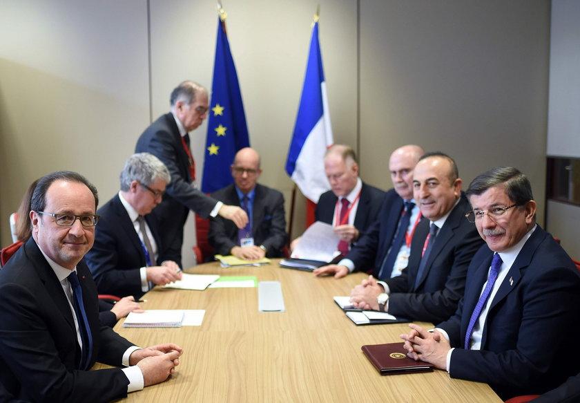 Ustalenia w Brukseli