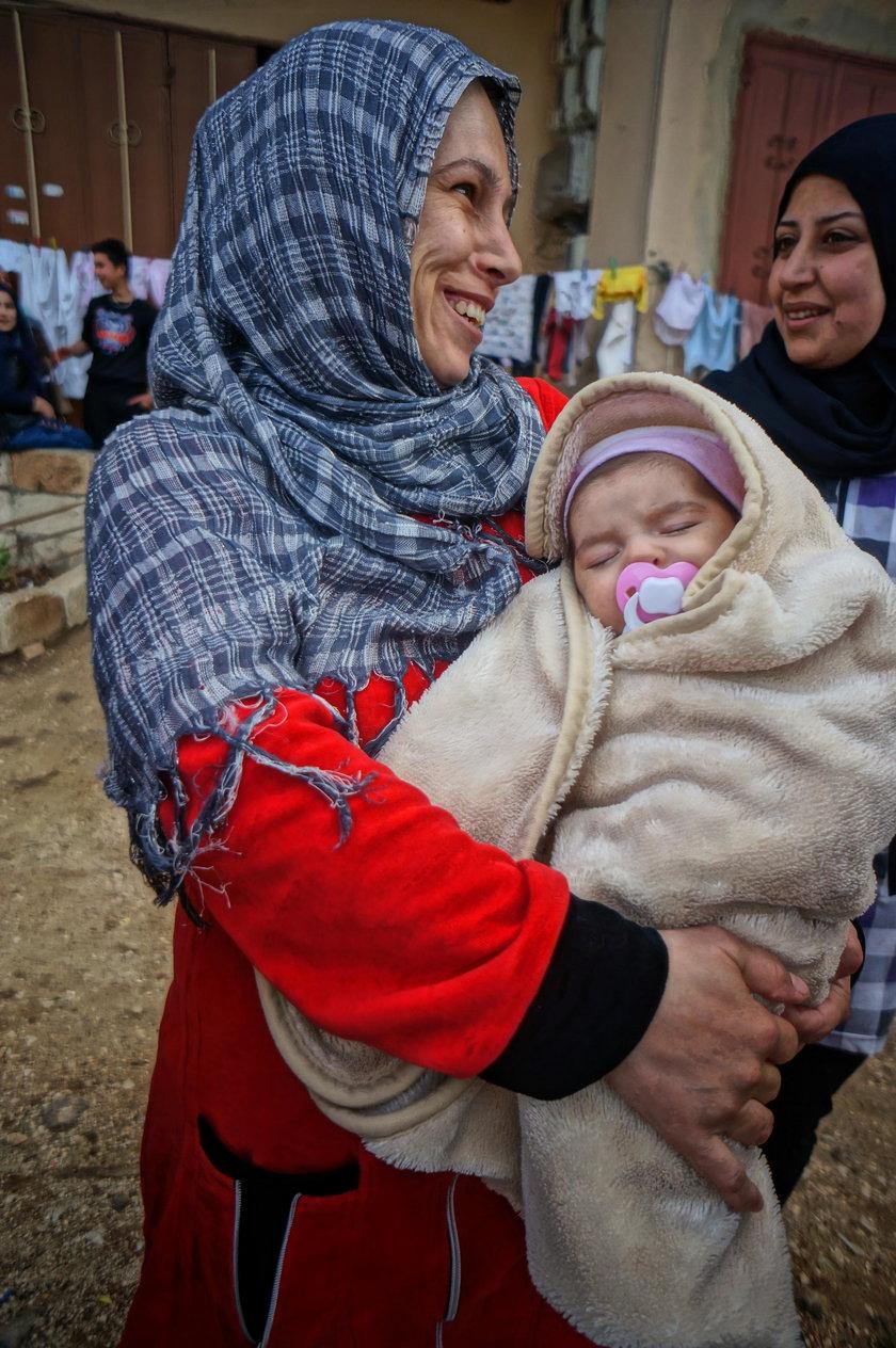 1,2 mln - tylu uchodźców jest w Libanie