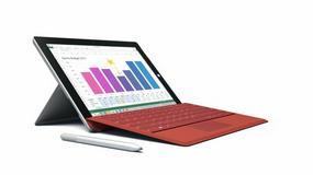 Microsoft zaprezentował Surface 3