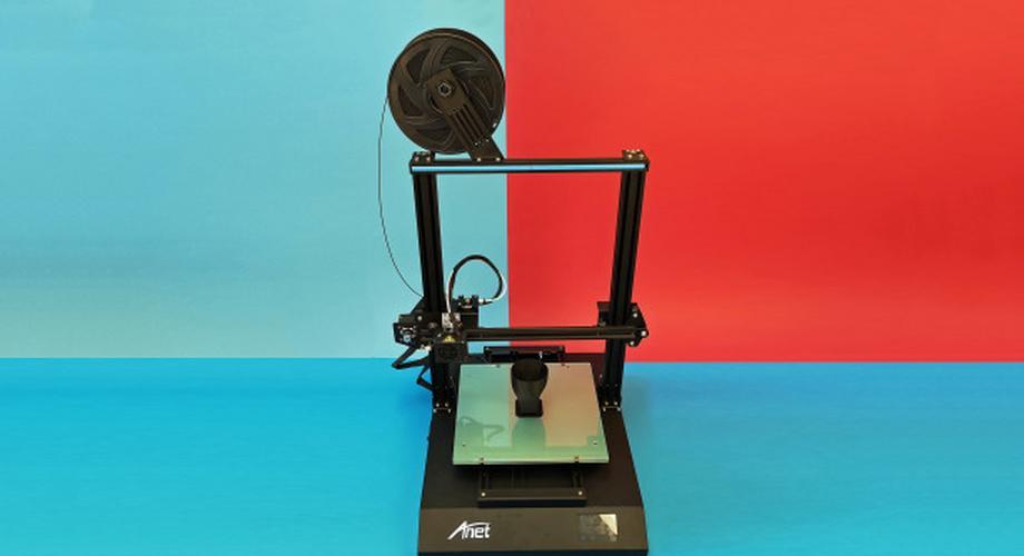 FDM-3D-Drucker Anet ET5 Pro im Test: ab Werk gut