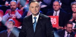 Duże zmiany w Kancelarii Prezydenta Andrzeja Dudy