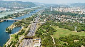 Wiedeń wybrany najlepszym miastem do życia na świecie