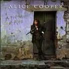 "Alice Cooper - ""Live An' Slippery"""