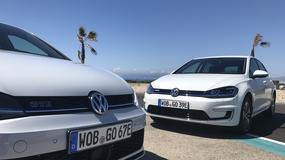 Nowy VW Golf GTE - bardzo oszczędny, lecz drogi | TEST