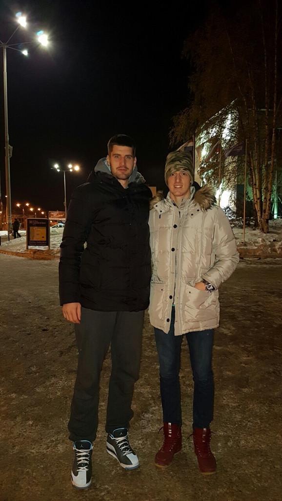 Anđušić i Gagić