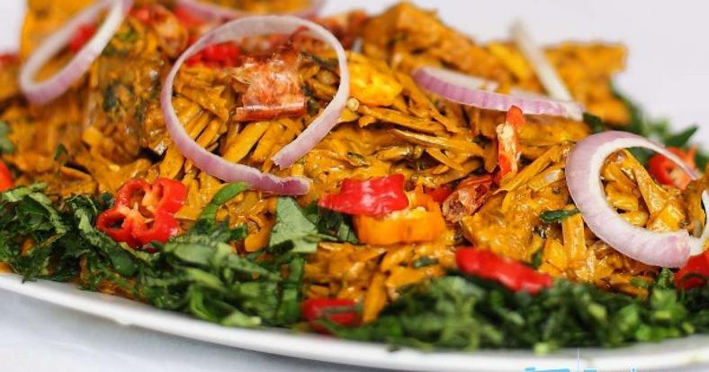 How to make your own abacha