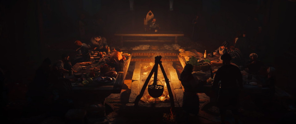 Assassin's Creed Valhalla - screenshot