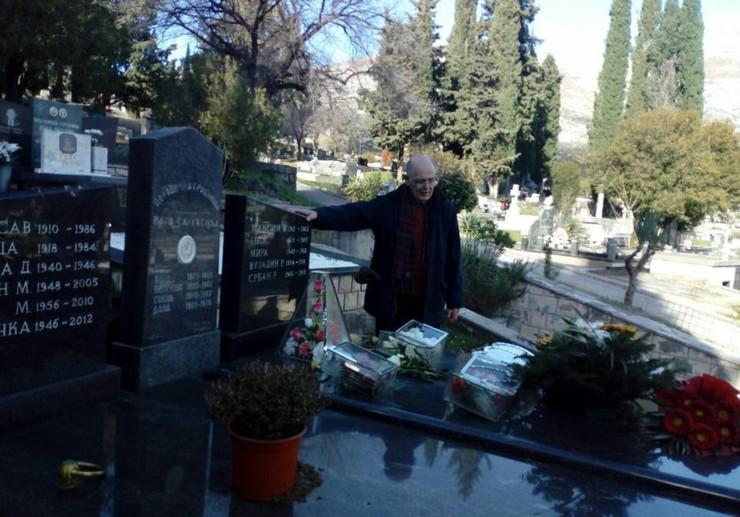 Godišnjica Srđana Aleksića