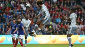 Planowa wygrana Manchester United w sparingu