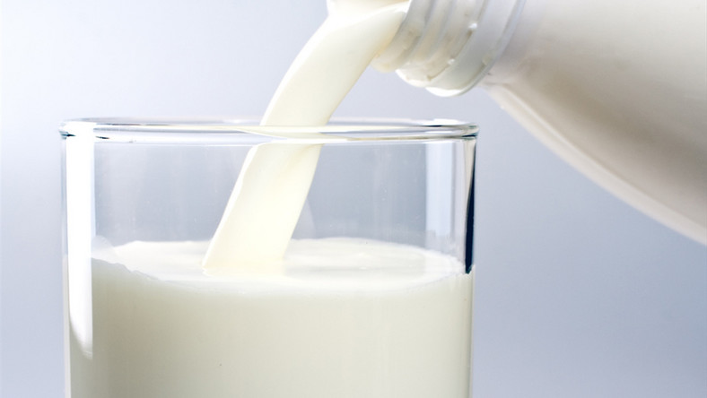Rosja: Polskie mleko truje